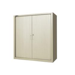 Matt high door cabinet