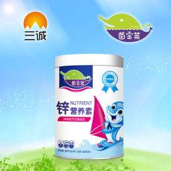 锌营养素-罐