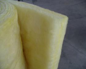 玻璃棉卷��