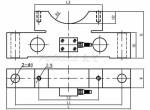 PWQB轴承座式称重传感器