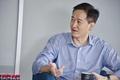 搜狐报道:微能创投李滨谈小童科技入驻英特尔机器人创新中心