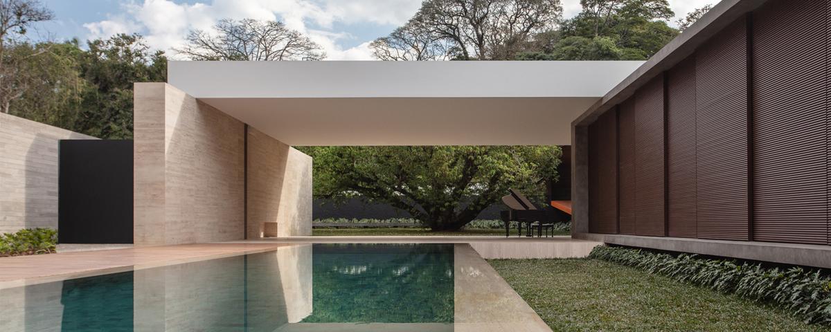 Garden House / Studio Guilherme Torres