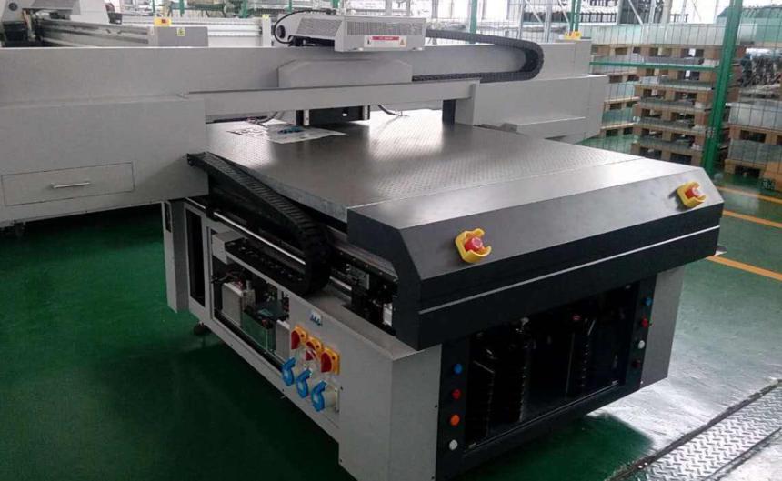UV打印机喷头怎么样才能长寿?