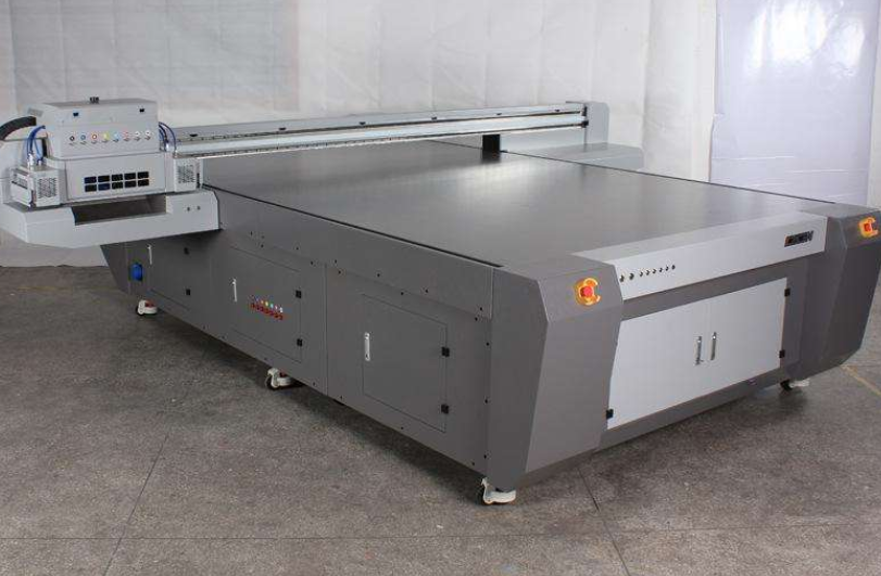 uv平板打印机日常维护要点有哪些?