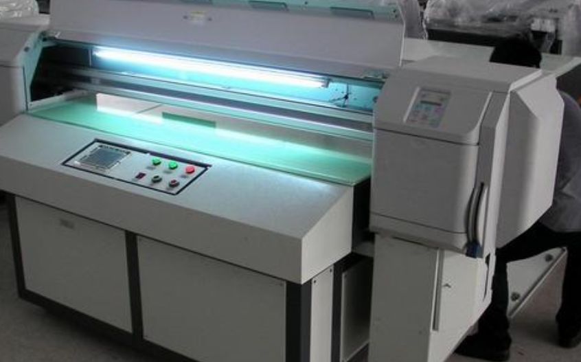 uv平板打印机瓷砖打印成本怎么算?