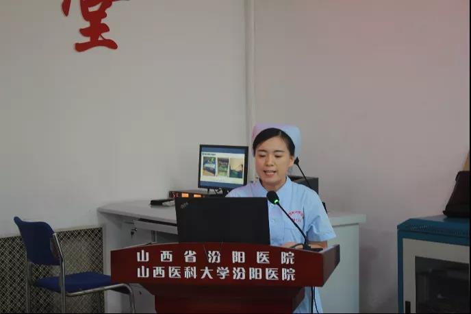 护理部举办第27次青年护士论坛之专科护士专场.jpg