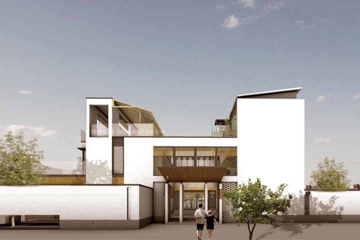 农村设计师,别墅自建房设计,定制房屋设计,房屋设计效果图软件下载图片