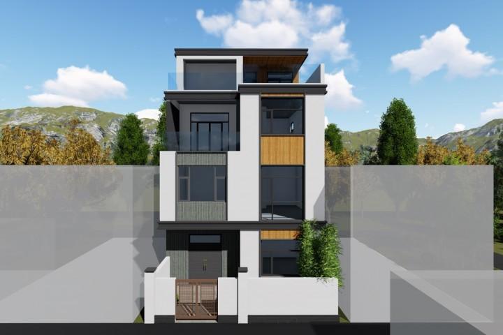 农村设计师,房屋自定制设计,建房别墅设计,薄壁零件注塑模具设计图片