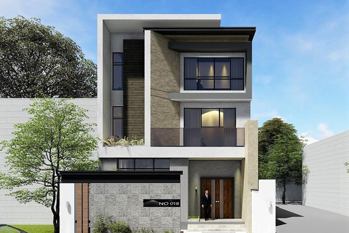 别墅设计师,团队自定制设计,计划年度建设,房地产房屋农村设计建房图片