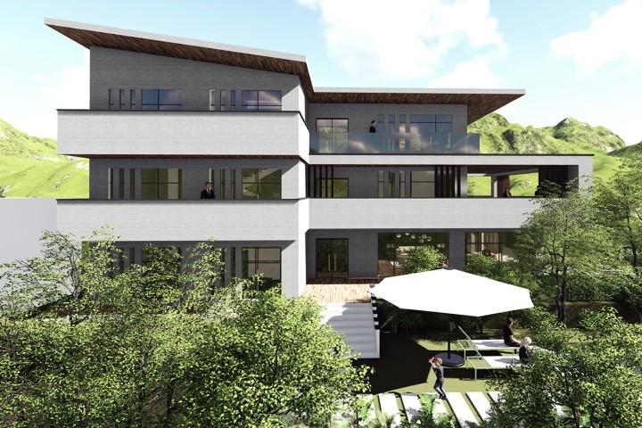 房屋设计师,农村自定制设计,建房别墅设计,出自ui哪里设计图片