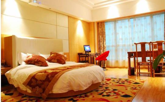 酒店�A床房都有什么作用