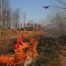 无人机应急消防救援