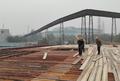 永定河桥梁支撑项目