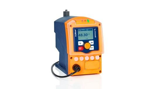 普罗名特电磁隔膜计量泵 gamma/ XL