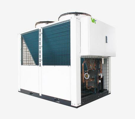 海信中央空调系统的分类和特点是什么?