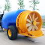 金原1500L牵引式风送果园喷雾机