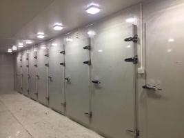药品试剂冷库工程安装