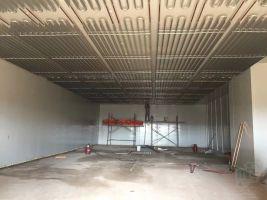 铝排库安装建造