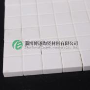 耐磨陶瓷片一般可以使用多久呢?