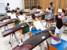 重庆古筝培训:学古筝的作用及学习技巧