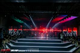 舞台搭建 上海专业舞台灯光音响搭建公司