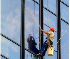 我们常见的外墙清洁方法有什么?