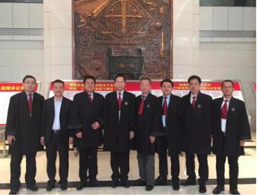 京师律师成功为福建高院再审许金龙等4人抢劫案做无罪辩护