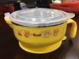 """抗菌不锈钢率先应用于""""儿童餐具"""",有效抑制幼儿常见细菌性传染病!"""