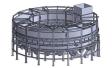 """""""地表最大""""!三大改造,首次采用不锈钢薄板焊接部件"""