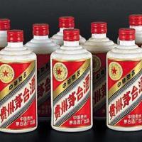 Q 东乡茅台酒回收的年份如何鉴定?