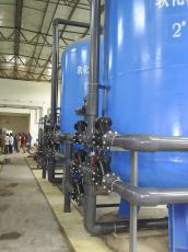 西安仁仁药业-锅炉软化水设备