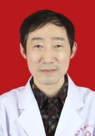 眼耳鼻喉科副主任医师:刘堂辉