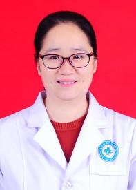 妇产科住院部副主任:黄新梅