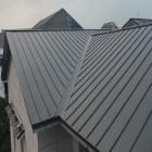 铝镁锰板在应用时有哪些注意事项?它比彩钢多了这些优势!