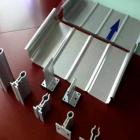 铝镁锰板的安装系统