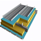 铝镁锰屋面系统及特点