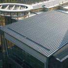 铝镁锰屋面结构简介
