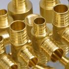 了解三种常常使用的三通管件