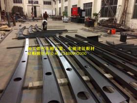 膜结构车棚钢梁批发厂家,停车棚6米大梁重量