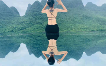 柳州阿里纹身作品展示——买家秀