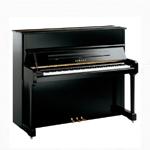 雅马哈钢琴:P121GC