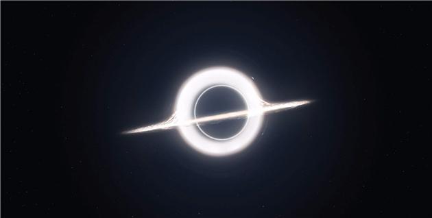 黑洞是不是黑色的?它会走向灭亡吗?这些常识你应该要知道