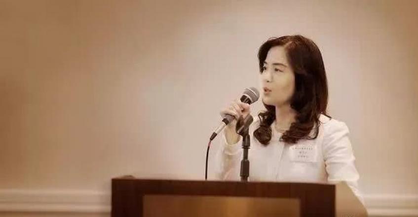 华裔女律师陈丹虹潜逃,FBI悬赏500万美金通缉