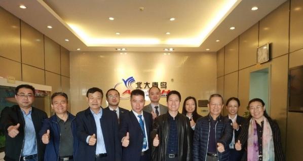 兰州现代职业学院赴北京、南京两地开展中高职一体化办学考察学习活动