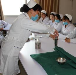 护士无菌操作考核