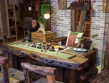 古船木家具之美