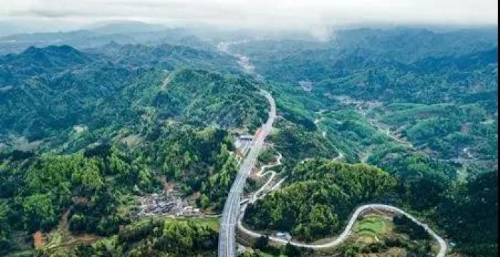 《瞭望》:从四个维度看贵州高质量发展