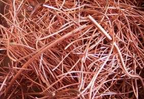 废铜回收 质料:铜 价格面议