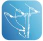 中低压架空配电网络