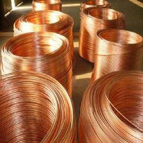 废铜线回收